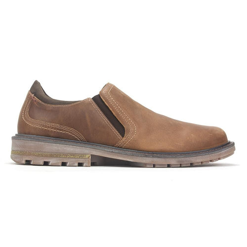 Naot Men's Manyara Leather Removable Contouring Footbed Slip On Shoe