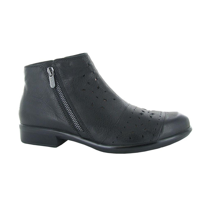 Naot Matagi Women's Chic Ankle Leather Bootie | Simons Shoes