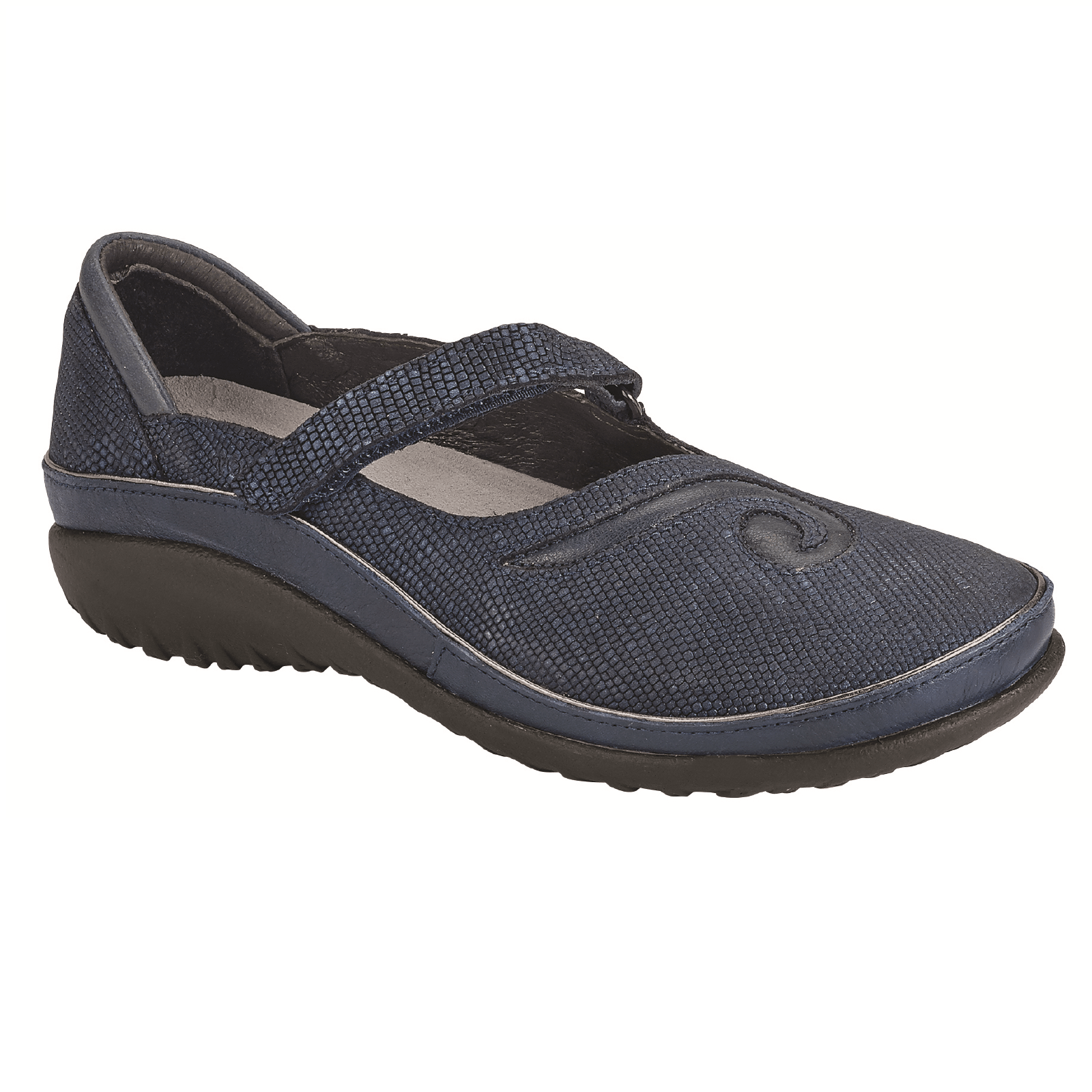 Naot Matai (11410) Women's Leather Mary Jane Shoe