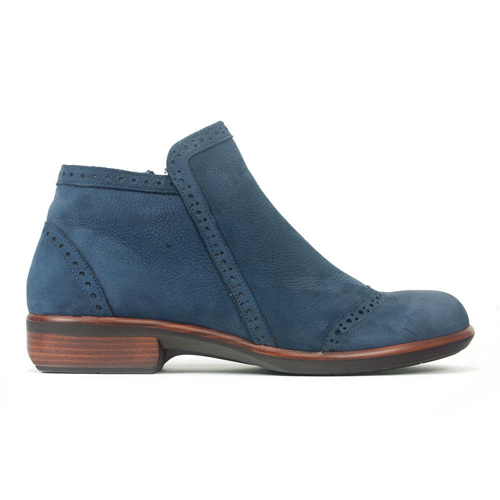 Naot Nefasi | Women's Leather Comfortable Ankle Bootie | Simons Shoes