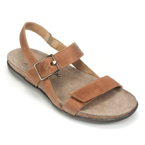 Casimiro Open-Toe Sandal
