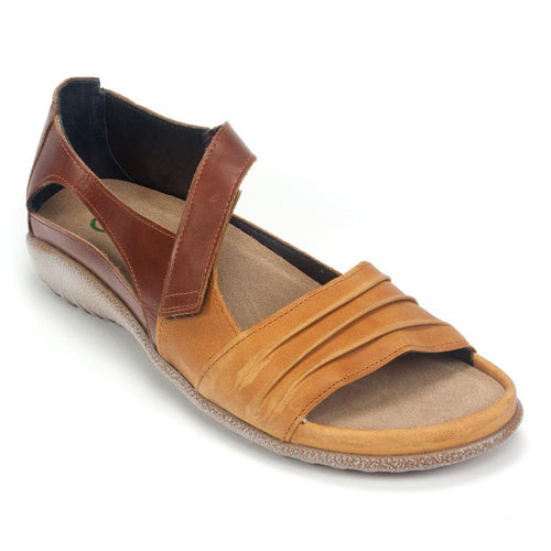 Naot Papaki | Women's Leather Adjustable Comfy Strappy Sandal | Simons