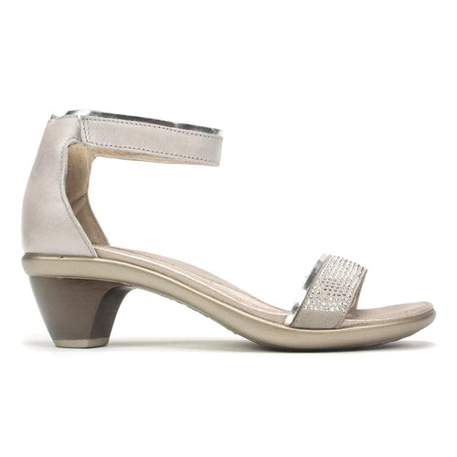 Naot Heeled Sandal - Women's Progress Leather Dress Sandal - Simons