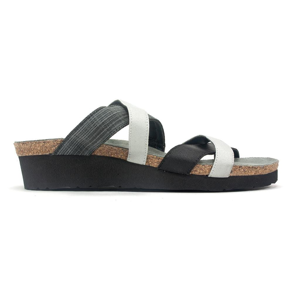 bf5c8b9abd88 Naot Women s Roxana Strappy Slide Sandal Shoe – Simons Shoes