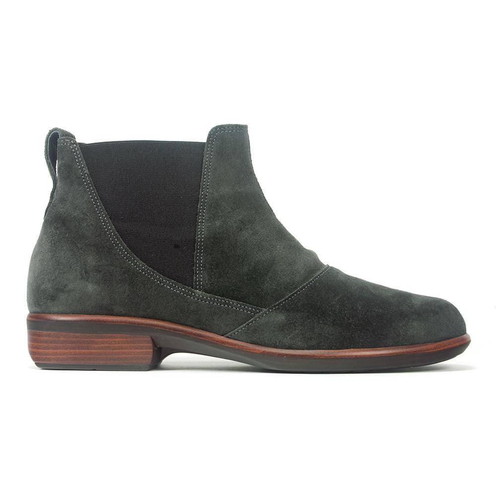 Naot Ruzgar | Womens Leather Ankle Comfort Chelsea Boot | Simons Shoes