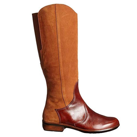 Viento Leather Riding Boot