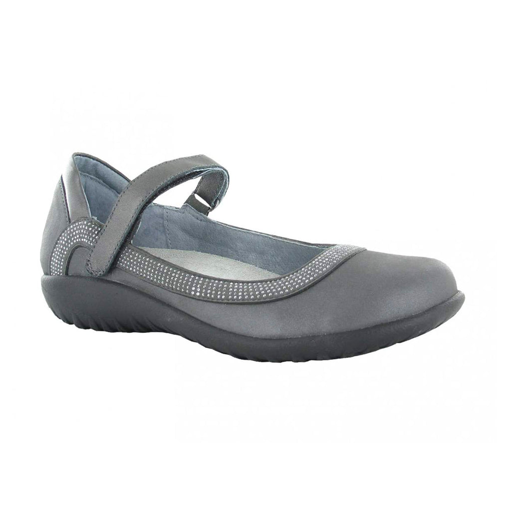 Naot Tahi Maryjane Leather Upper Koru Footbed | Simons Shoes