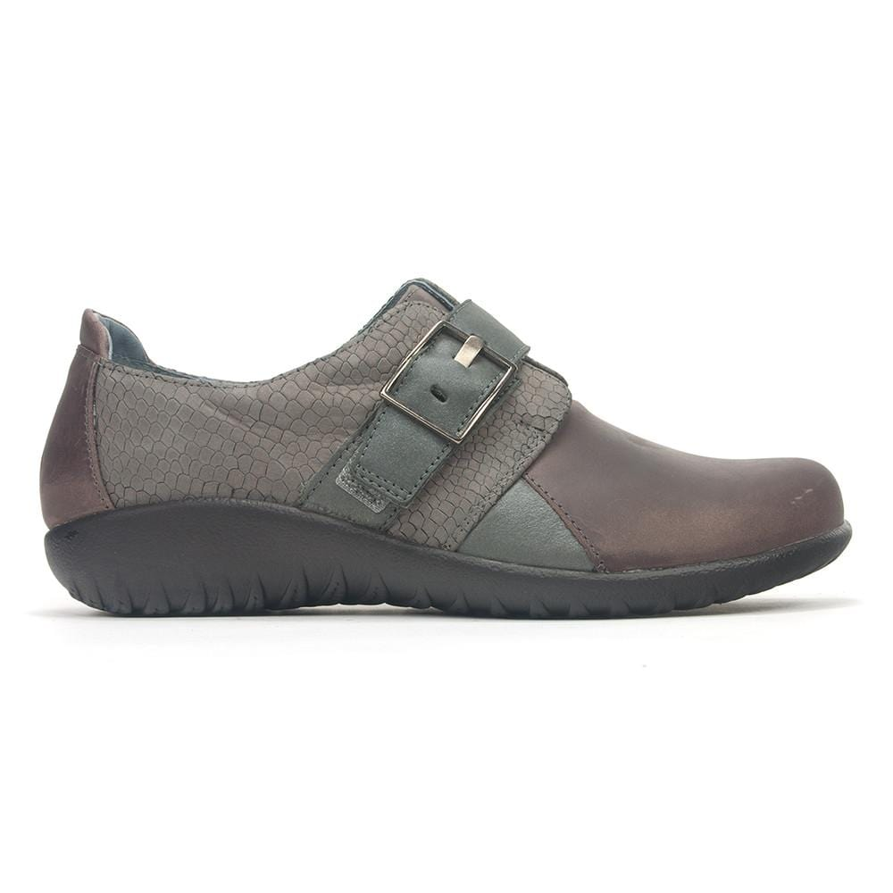 Naot Tane | Women's Leather Padded Contouring Slip On Shoe | Simons