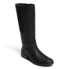 Naot Viento Leather Riding Boot | Simons Shoes