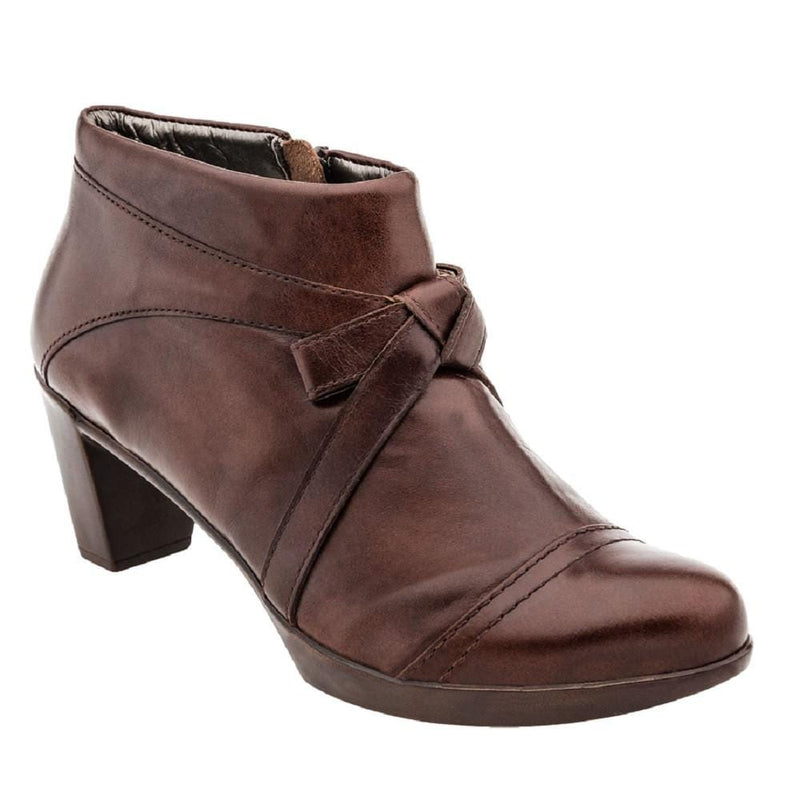 Naot Women's Vistoso Leather Ankle Boot Shoes