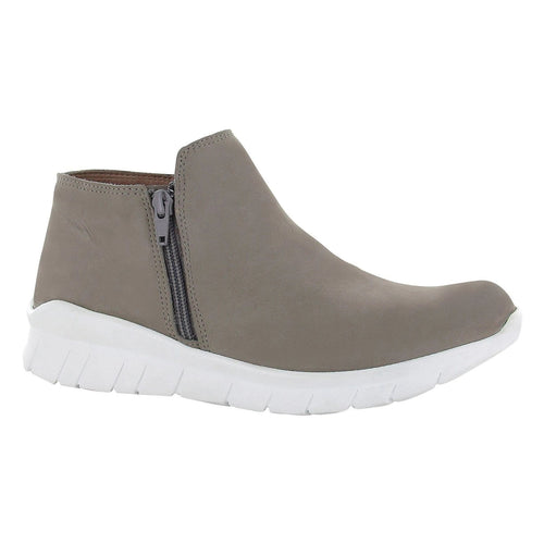Naot Zodiac Athleisure Cork & Latex  Footbed Non Slip  Leather Sneaker