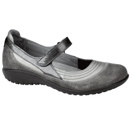 N0M Sterling/Gray/Patent