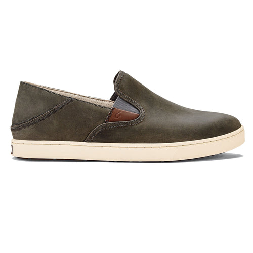 Kahu'ili Casual Slip On