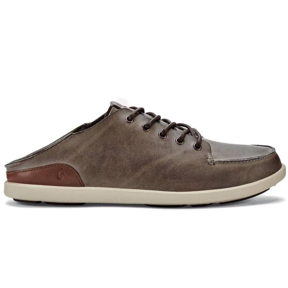 Olukai Nalukai Shoe - Men's Olukai Nalukai Lace Up - Simons Shoes