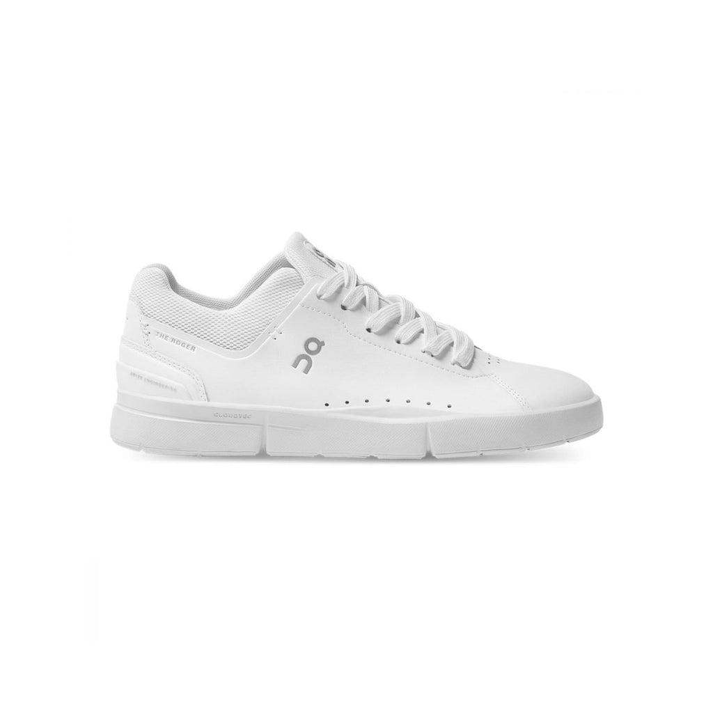 On Running Roger Advantage Vegan Women's Tennis Sneaker | Simons Shoes