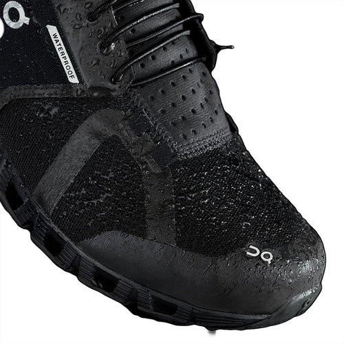 On Cloud Waterproof - Waterproof Running Shoe - Visit Simons Shoes