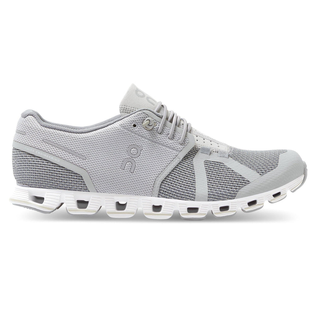 On Cloud Slate Grey- Lightweight Running Shoe - Visit Simons Shoes