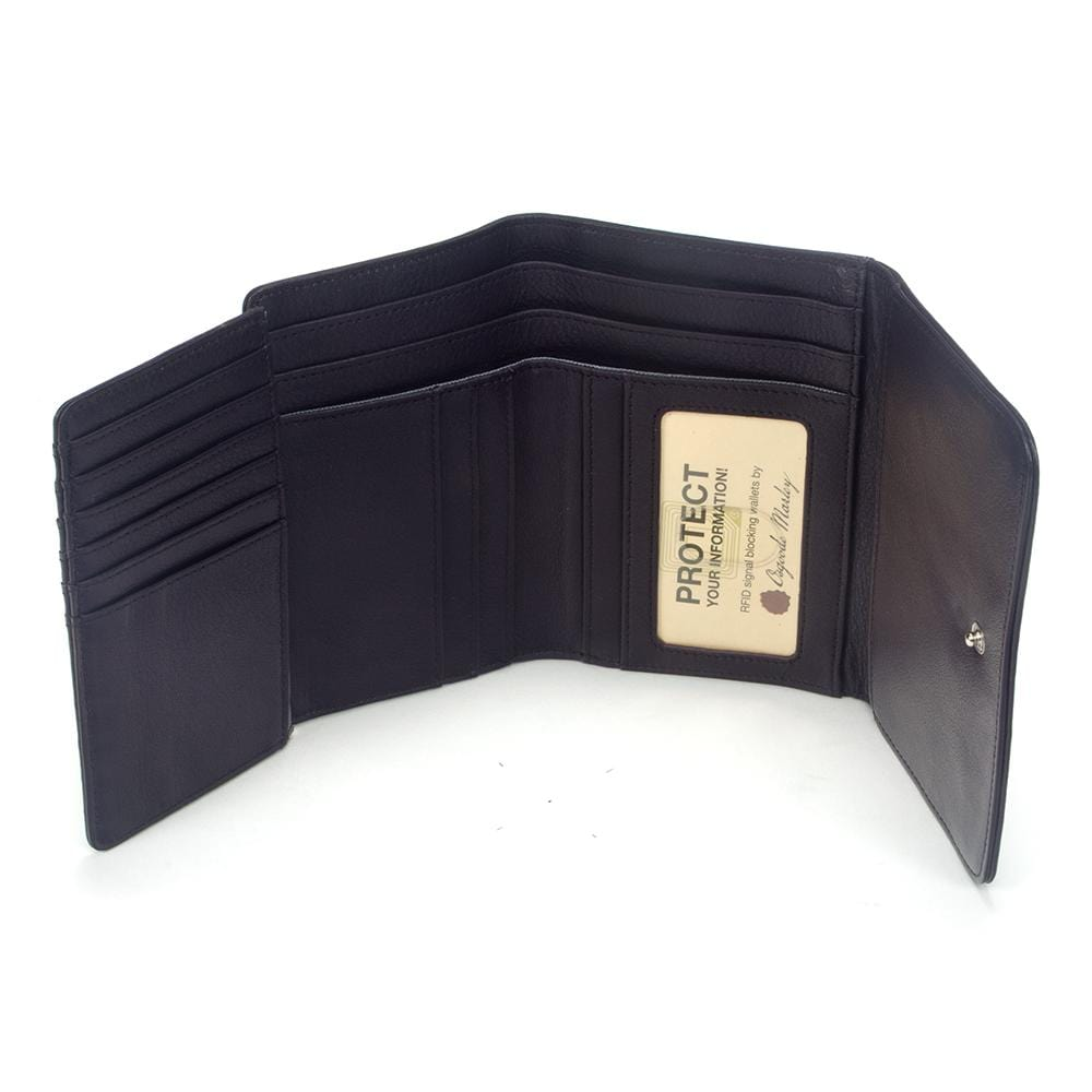 Osgoode Marley Leather Wallet - RFID Snap Wallet (1250) - Simons Shoes