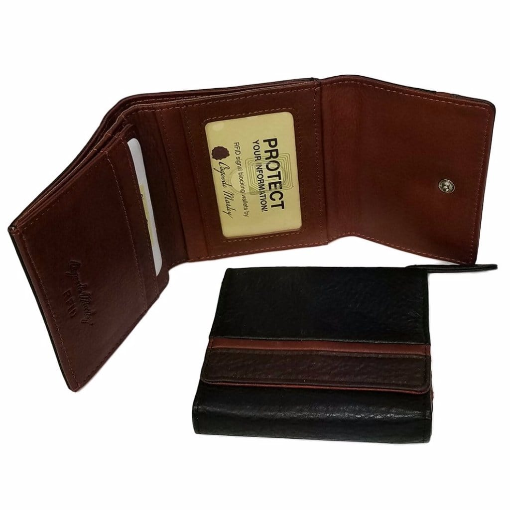 Osgoode Marley Leather Wallet | RFID Ultra Mini Wallet (1402) | Simons