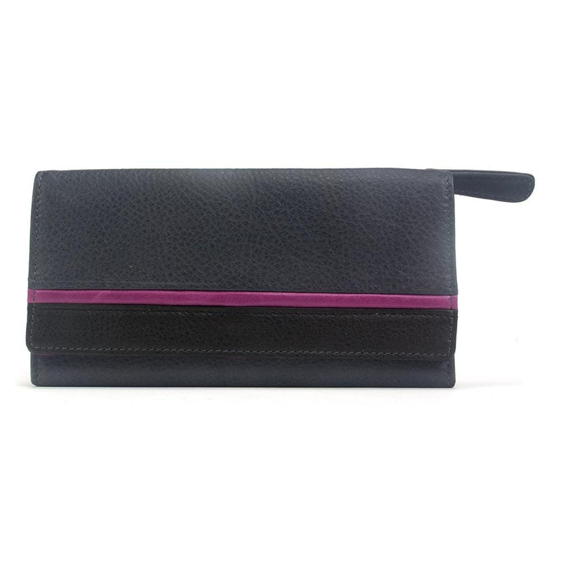 Osgoode Marley Leather Wallet - RFID Card Case Wallet (1406) - Simons