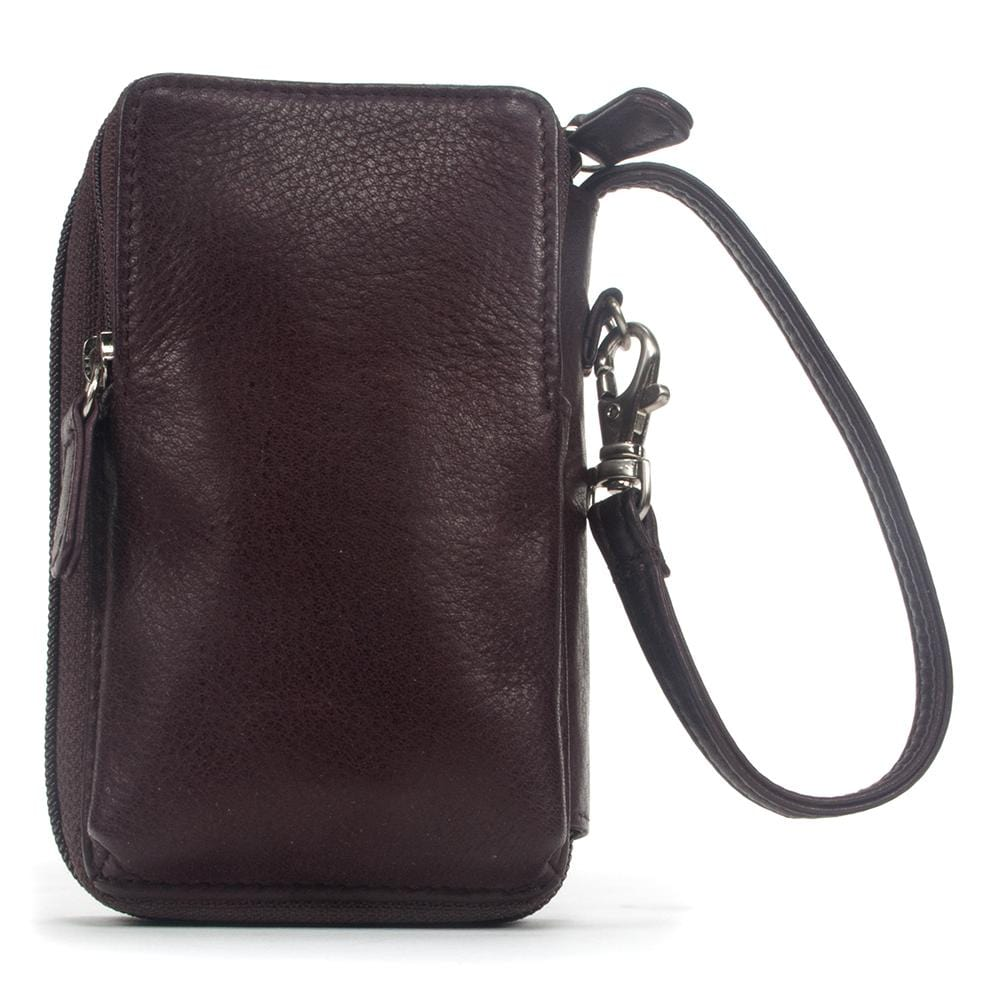 Osgoode Marley Leather Wristlet | Night Out Wristlet Wallet (1666)