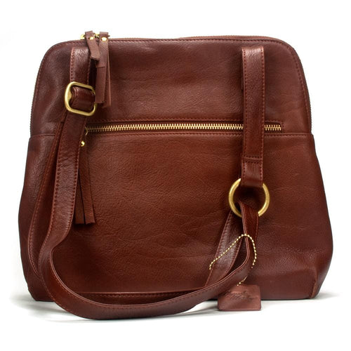 4d23cbad8b5 Osgoode Marley Leather Purse | Brooke Triple Zip (7061) | Simons Shoes