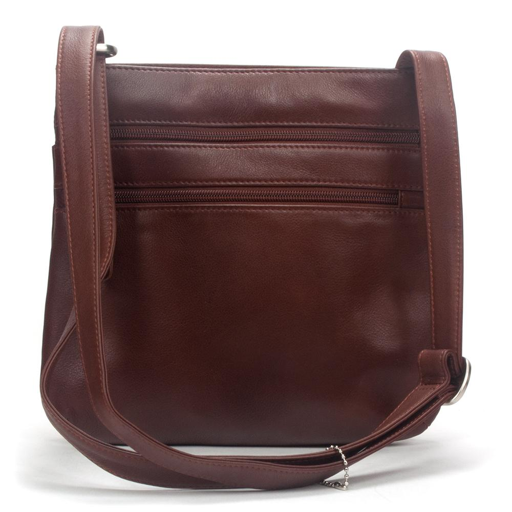 Brooke Triple Zip (7061)
