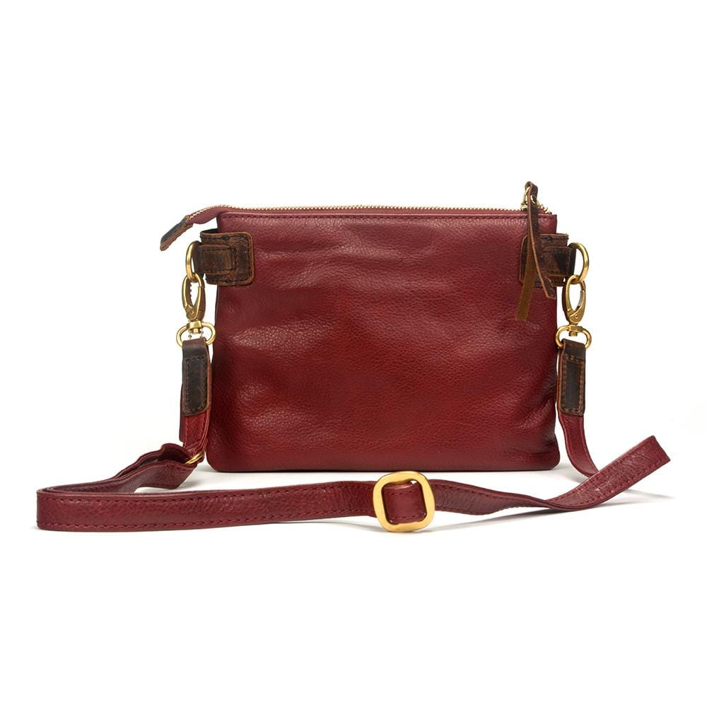 Osgoode Marley 7120 Lillian - Small Leather Crossbody Bag | Simons