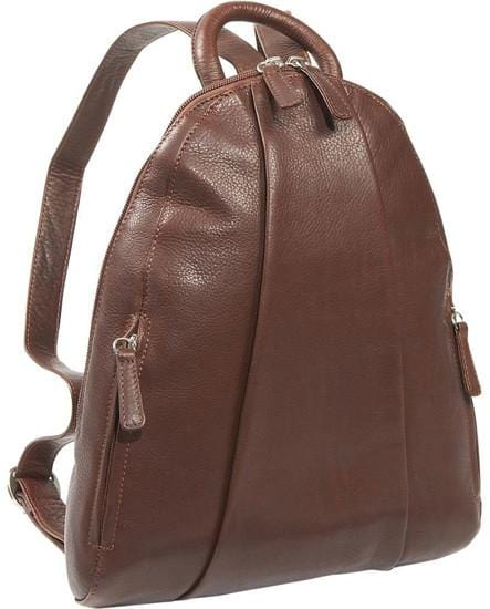 Osgoode Marley Women's Teardrop Leather Backpack (5017)