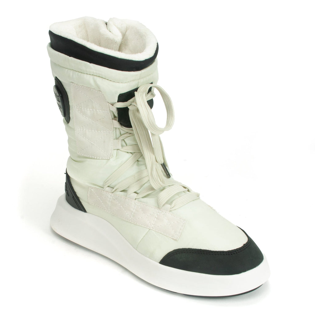 Pajar Exo F Light Hi Womens Waterproof Winter Boot Cream | Simons Shoes