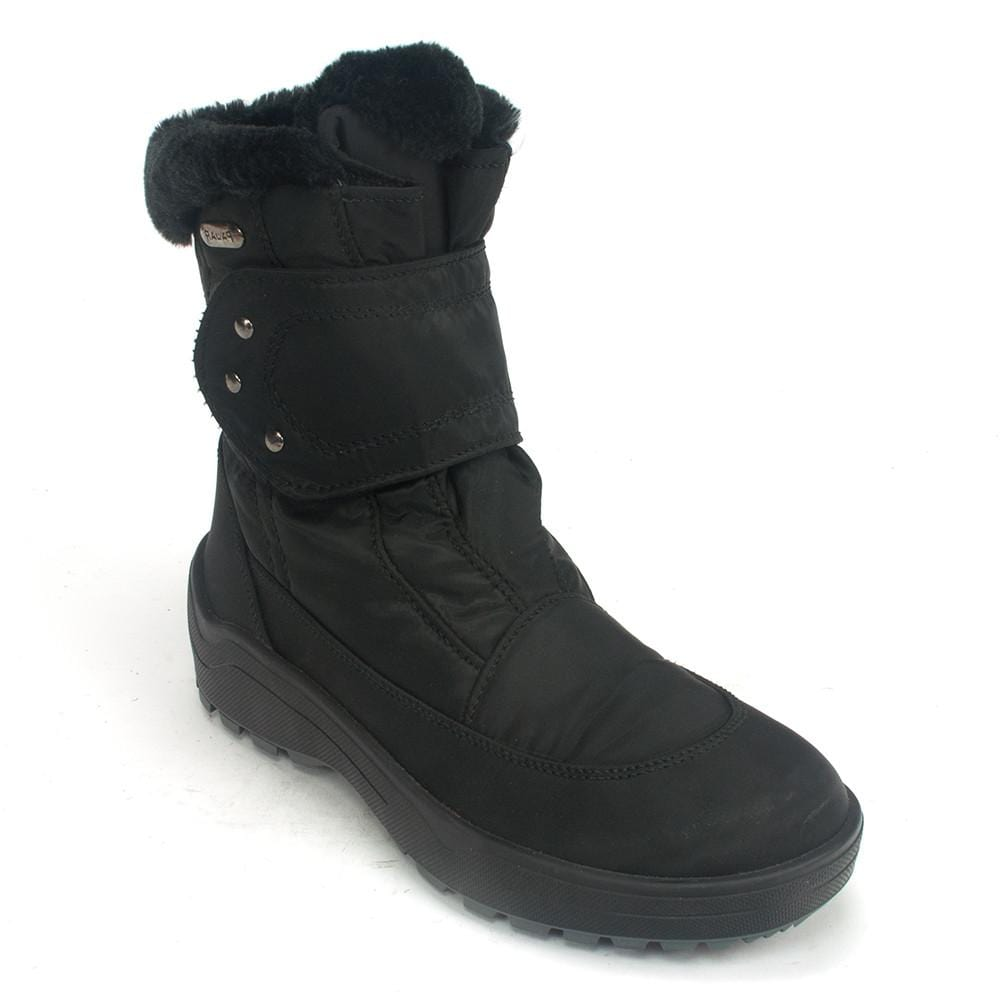 Pajar Women's Moscou Waterproof Snow Traction Boots | Simons Shoes