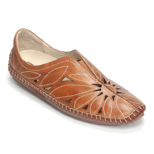 Pikolinos Jerez (578-7399) Women's Leather Loafer Shoe | Simons Shoes