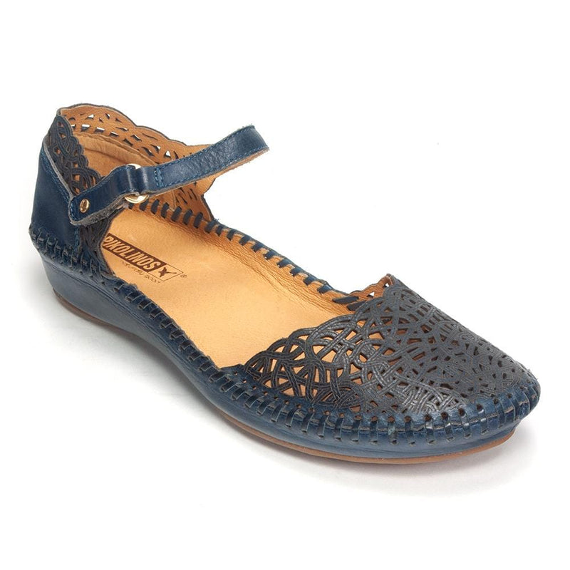 Pikolinos Puerto Vallarta | Women's 655-1532 Mary Jane | Simons Shoes
