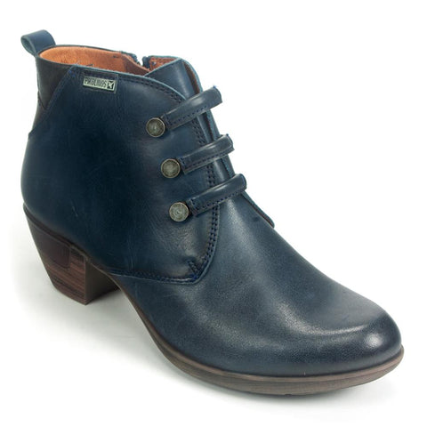 High Top Chelsea Boot (1630)