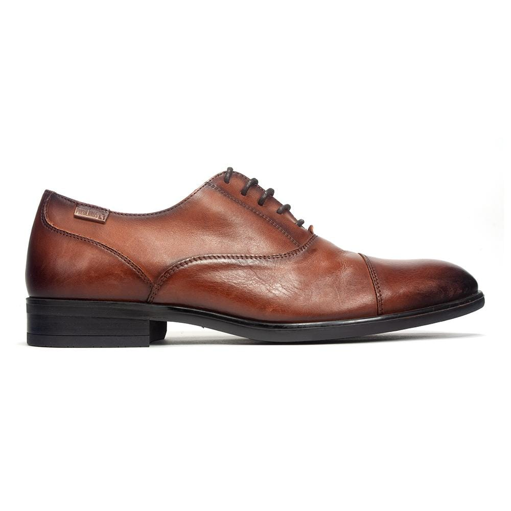 Bristol Oxford (M7J-4184) by Pikolinos - Simons Shoes