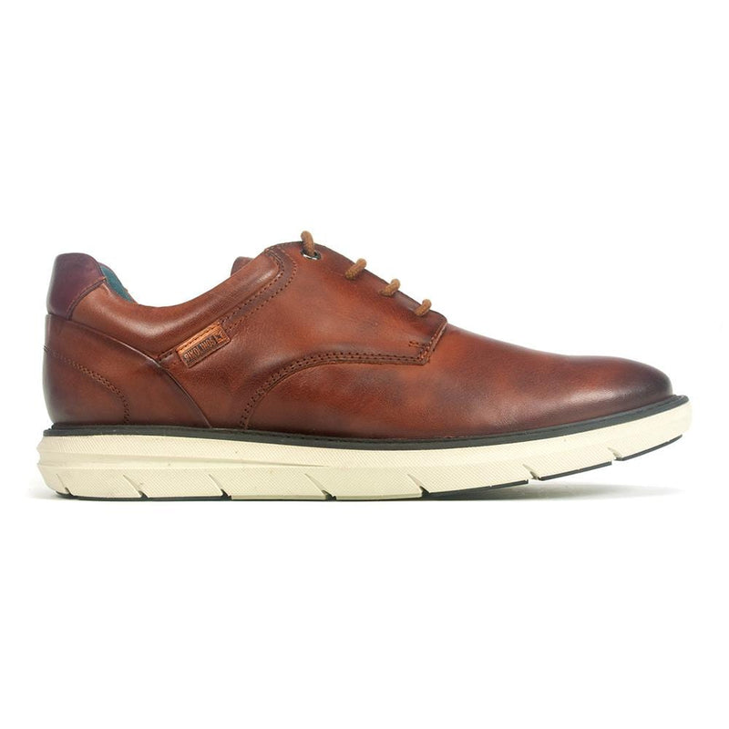 Pikolinos Amberes Sneaker Sole Shoe (M8H-4304) | Men's Comfort Shoes