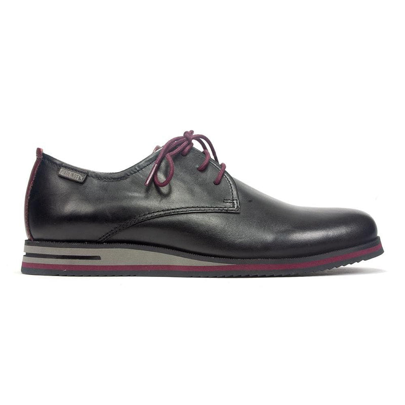 Pikolinos Leon M9H-4106 Men's Leather Casual Dressy Oxford Boot Shoe