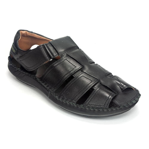 Pikolinos Men's Tarifa Leather Sandal (O6J-5433) Shoe
