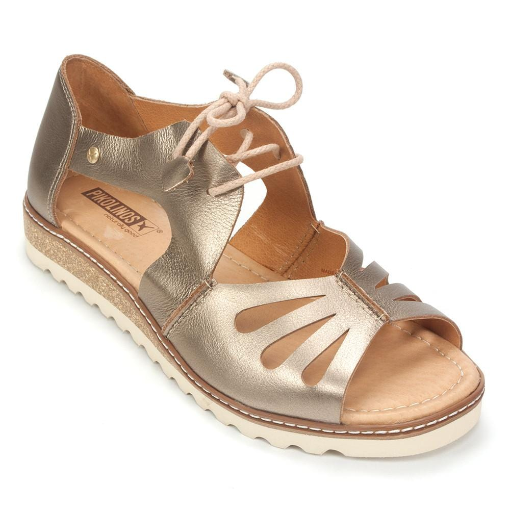 Pikolinos Alcudia Lace Up Sandal W1L-0917 (Women's)