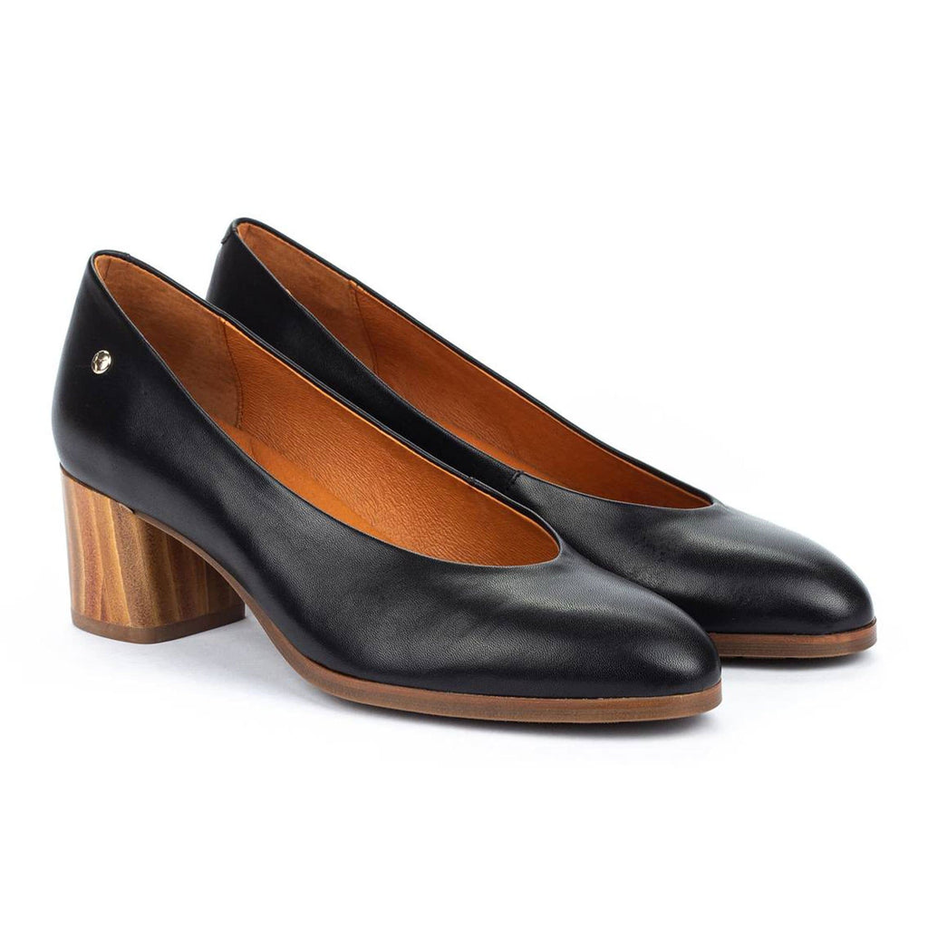 Pikolinos Womens Calafat Leather Pump (W1Z-5512) | Simons Shoes