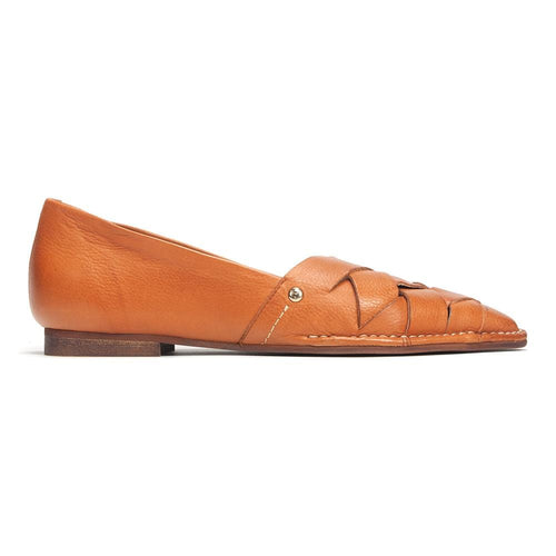Caleta Flat (W7X-4778BG) by Pikolinos - Simons Shoes