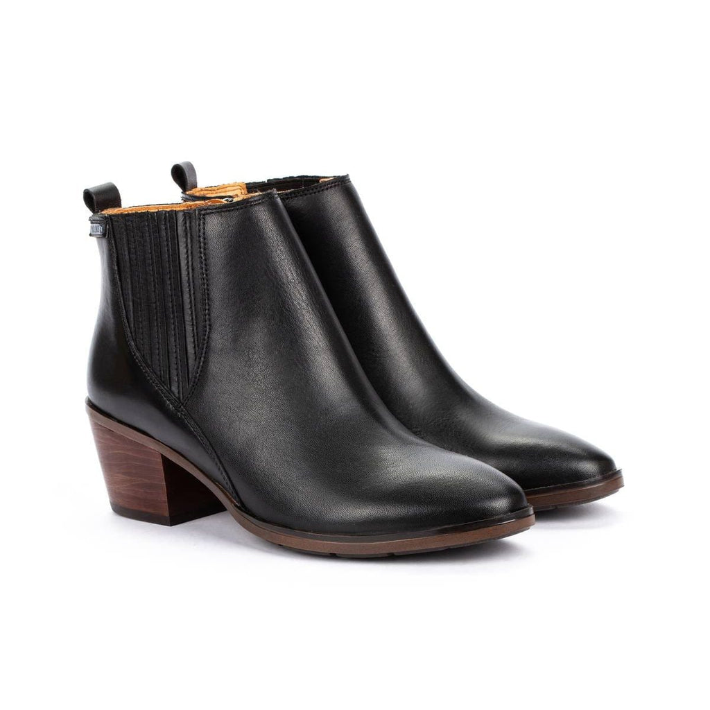 Pikolinos Heulma Ankle Bootie (W2Z-8964) | Simons Shoes