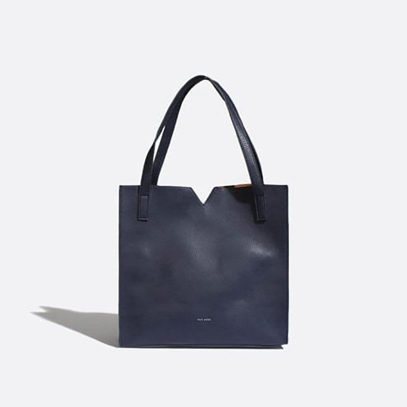 Alicia Vegan Leather Tote  | Simons Shoes