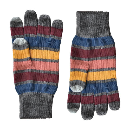 Rainbow Touchscreen Gloves (RNWGO)