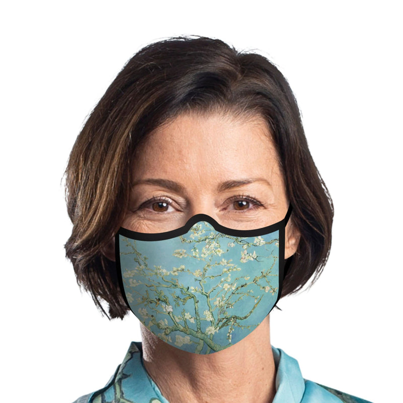 RainCaper Reusable Face Mask Adjustable Fit Sueded Polyester RainCaper Reusable Face Mask Adjustable Fit Sueded Polyester