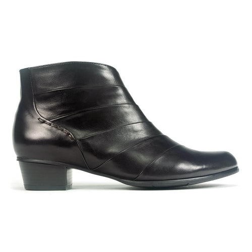 Regrade Le Ciel Stefany-293 Leather Ankle Boot | Simons Shoes