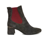 Illary 07 Slip On Bootie