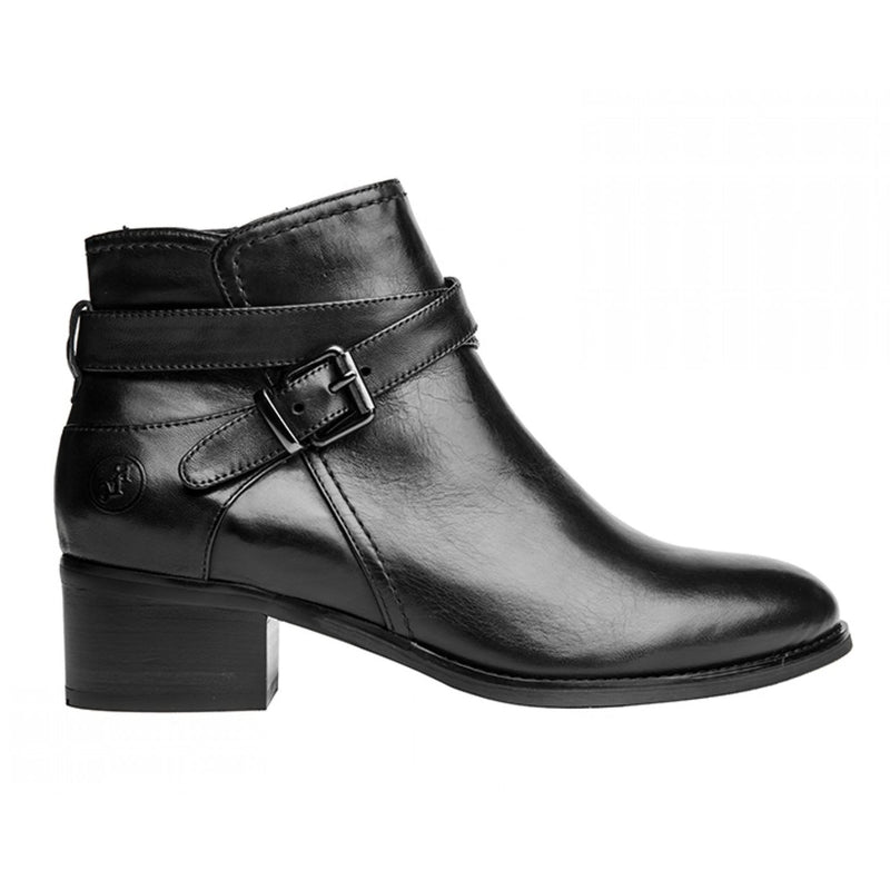 Regarde Le Ciel Lauren 11 Ankle Wrap Bootie | Simons Shoes