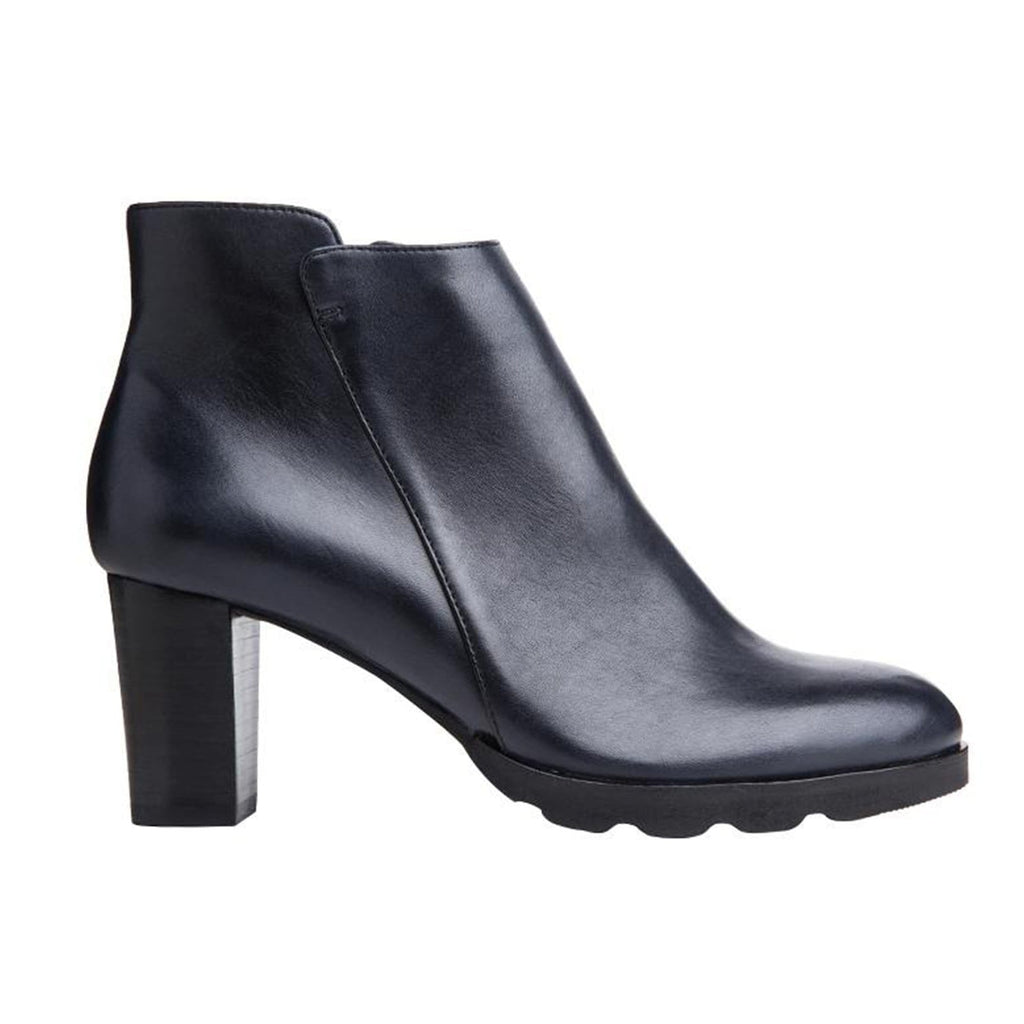 Regarde Le Ciel Patricia 01 Heeled Ankle Bootie | Simons Shoes
