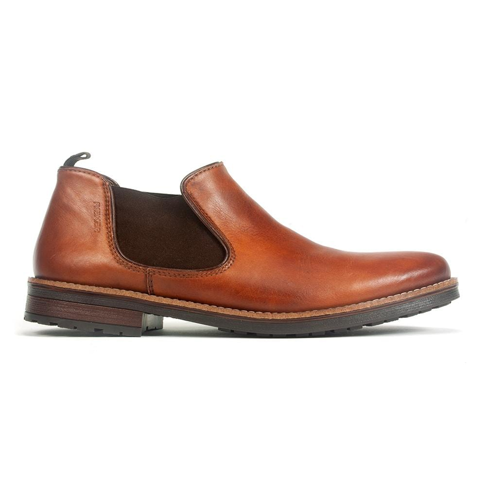 Men's Cheslea Ankle Boot (13282)